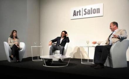 Miami Art Basel talks Jeddah's Public Art