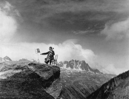 doisneau_cellist 1957