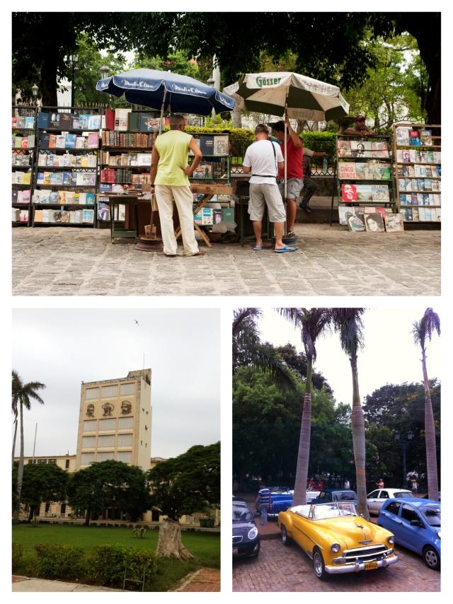 Havana Triptych_Cuba