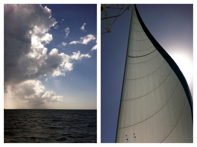 Sailing Diptych_Cuba